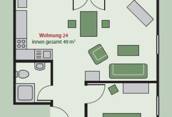Wohnung 24